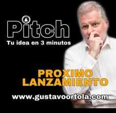 PITCH TU IDEA EN 3 MINUTOS