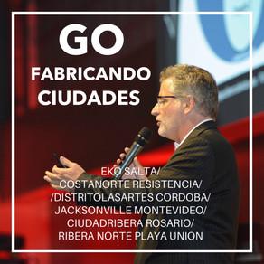 FABRICANDO CIUDADES