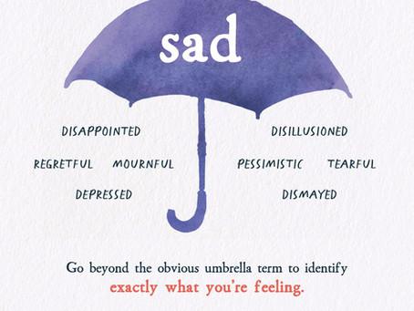 Co czujesz...?