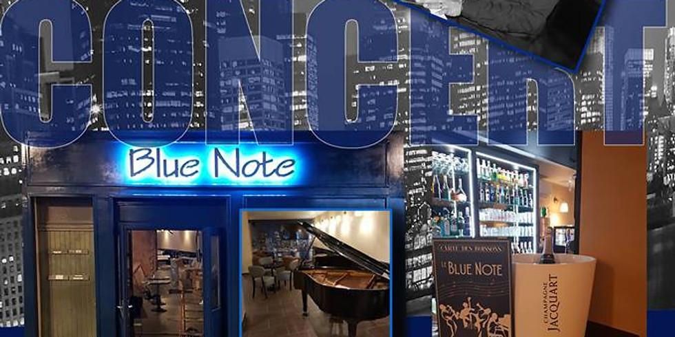 Soirée Piano Voix Club Jazzy Soul