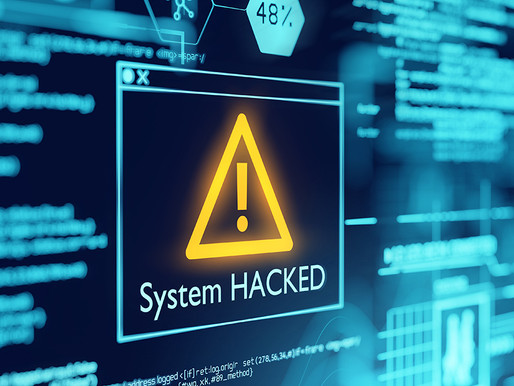 Most Common Cyberattack Methods Across All Industries