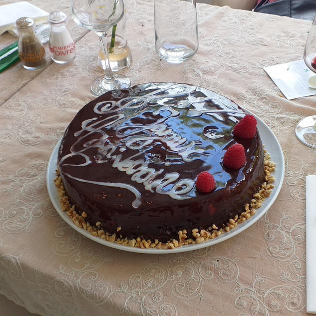 Le Poire-Chocolat napage Patrick Roger