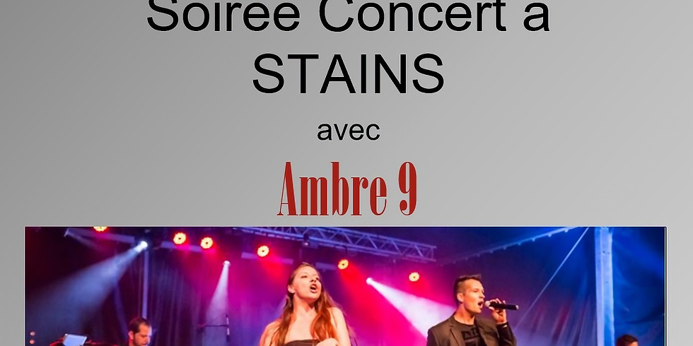 Soirée Concert avec Ambre 9