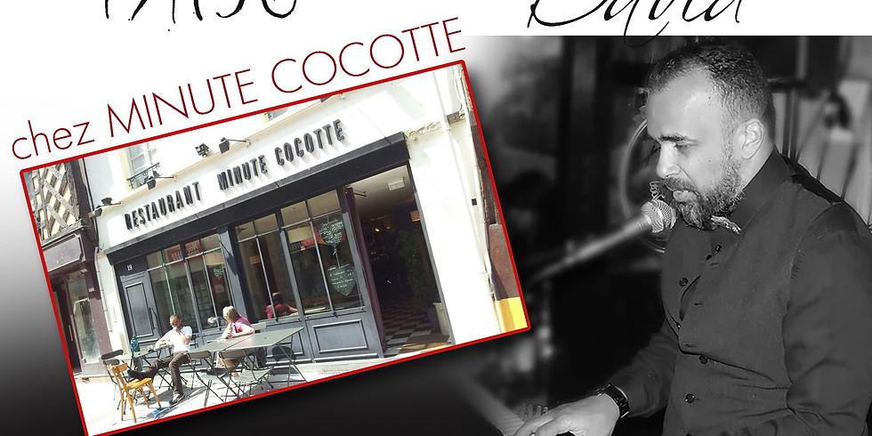 Soirée Piano Voix Ambiance Jazzy Soul Pop Rock