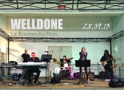 La Bonneville