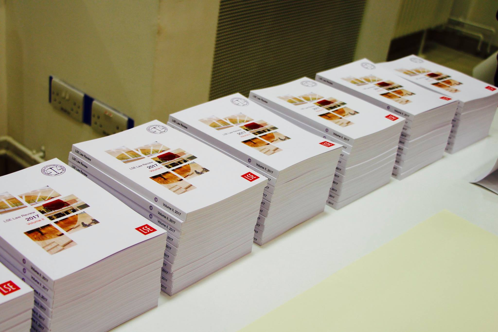 LSE Law Review | LSESU Law Society