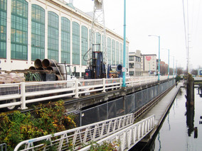 Seattle Transportation Levy Would Pay For Bridges, Sidewalks, Bike Lanes