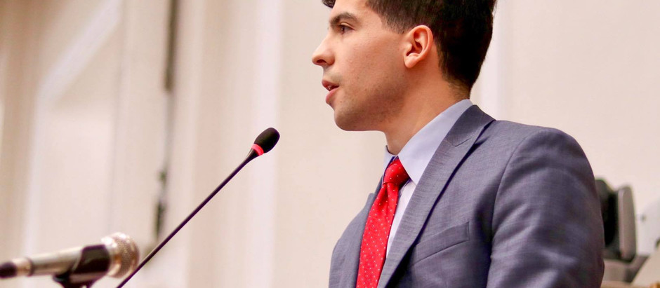 Rep. Vargas Appointed to Ways & Means Committee