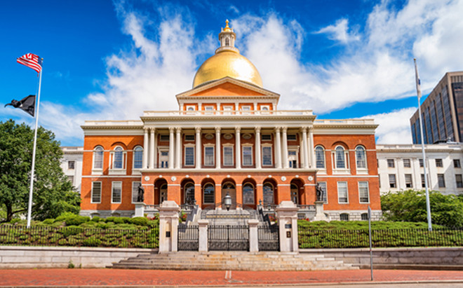 FY'22 State Budget Finalized with Haverhill Priorities and Economic Recovery Initiatives