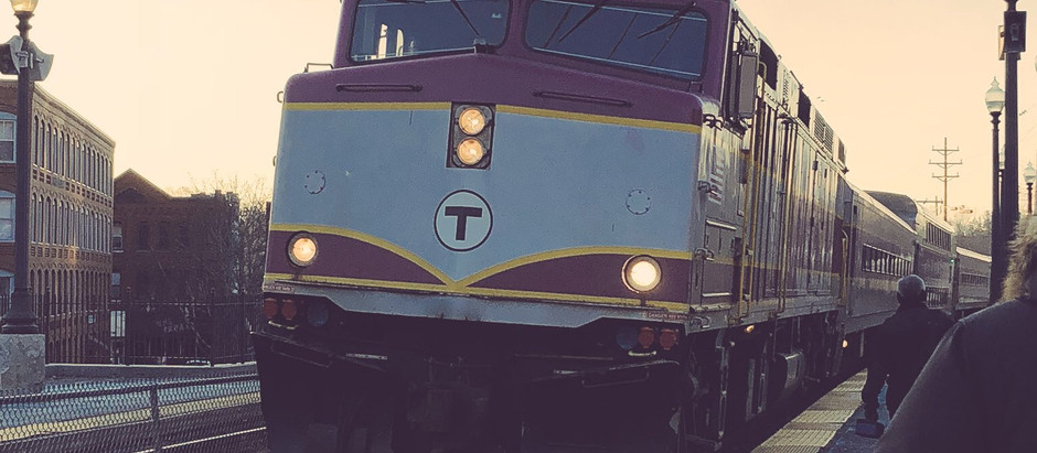 Two Alternatives to Raising MBTA Fares