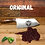 Thumbnail: Original Smoked Beef Jerky     -          3 oz. Package