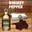 Thumbnail: Whiskey Pepper Smoked Beef Jerky 3 oz. Package