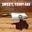 Thumbnail: Sweet Teriyaki Smoked Beef Jerky -  3 oz. Package