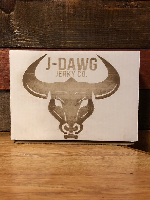 J-Dawg Original 6 Pack Gift Box