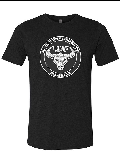 J-Dawg Jerky Short Sleeve T-Shirt