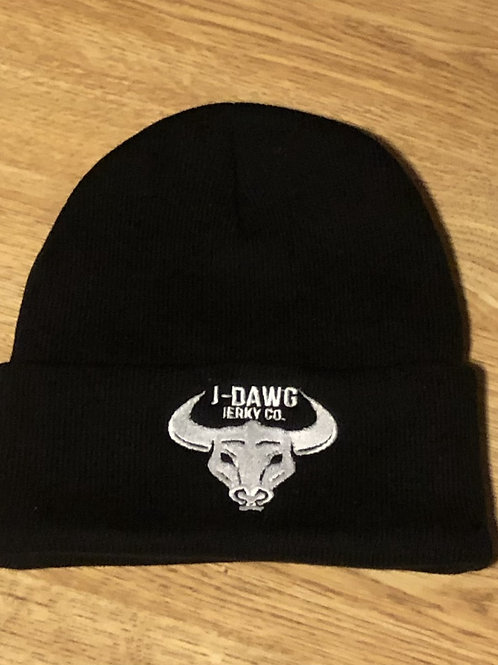J-Dawg Knit Cap