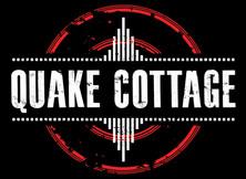Quake Cottage Logo