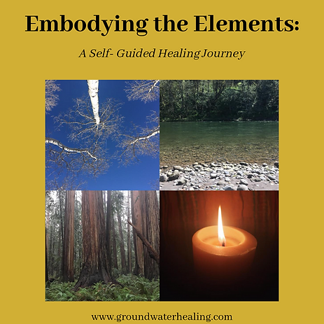 Embodying the Elements -A Self-Guided He