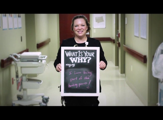 Baptist Health Floyd - My Why