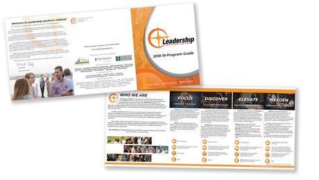 Leadership Southern Indiana - Program Guide