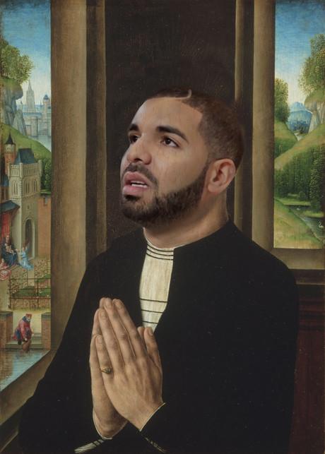 Untitled 1 (Drake)