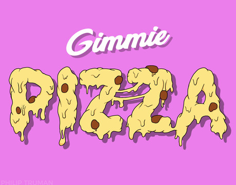 Gimmie Pizza
