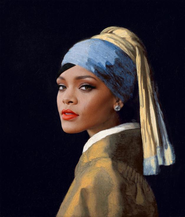 Untitled 2 (Rihanna)