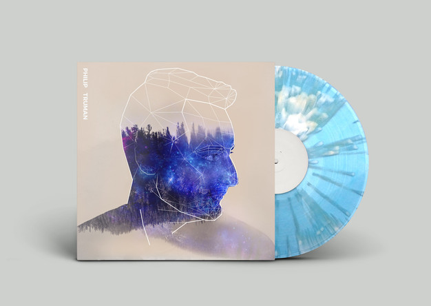 Album Package Concept