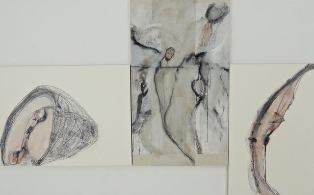 frammenti (trittico)
