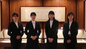 京都芸術劇場 学生スタッフのご紹介