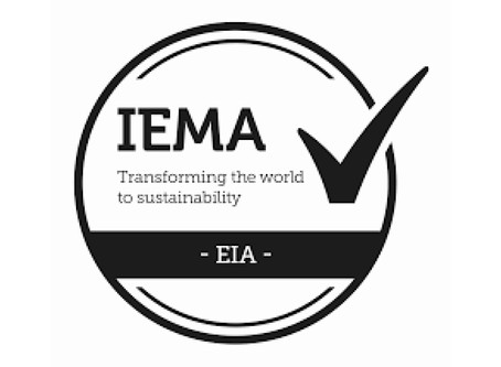 Latest news: New Associate IEMA exam success