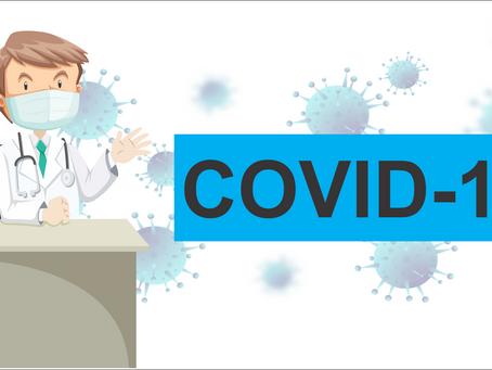 Tudo sobre o Coronavírus - COVID 19
