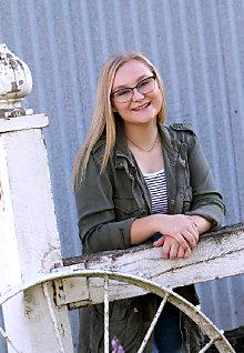 Kylie Kruckeberg