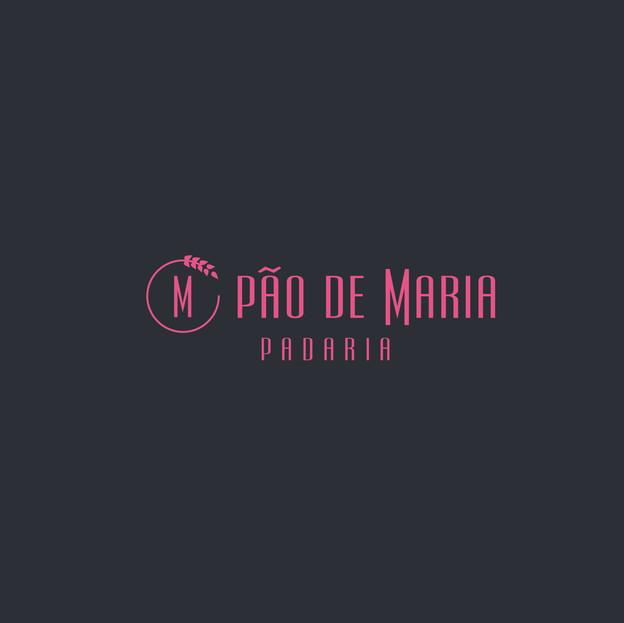 Páo de Maria Padaria
