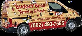Pest Control Boulderridge