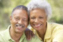 Portrait Of Senior Couple In Park.jpg