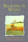 Believing In Myself Self Esteem Daily Me