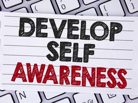 Self-Care Begins with Self Awareness