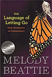 The Language of Letting Go Daily Meditat