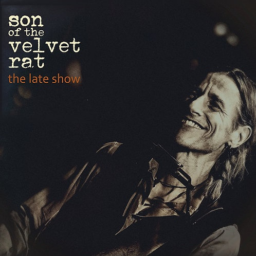 The Late Show, CD