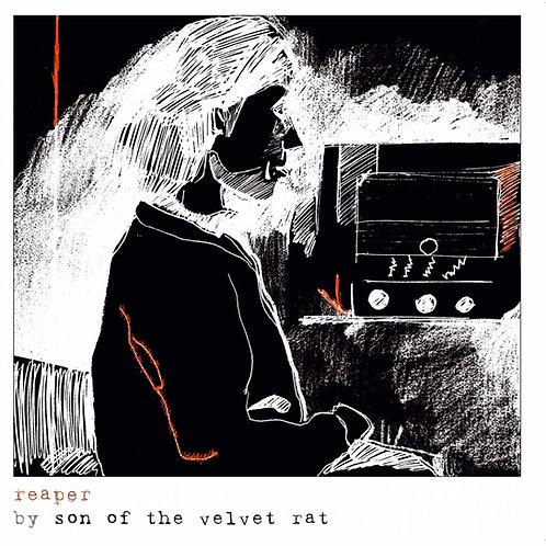 Reaper, CD (Sleeve)