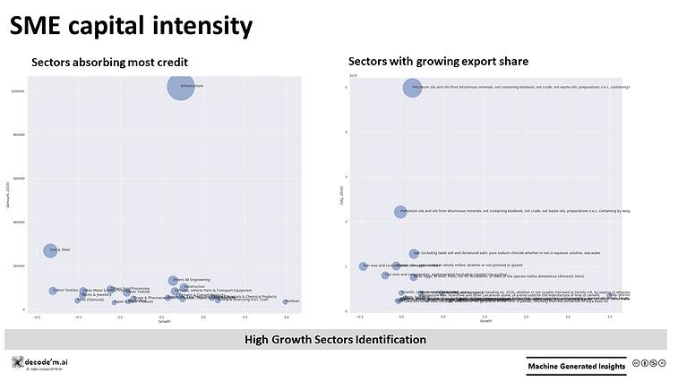 SME Capital Intensity