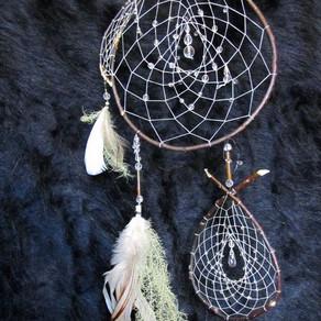 Vœux à la manière dakota