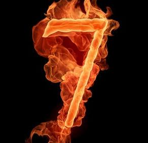 Symbolisme du 7