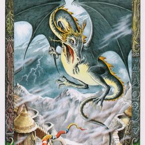 Le Dragon de l'Air