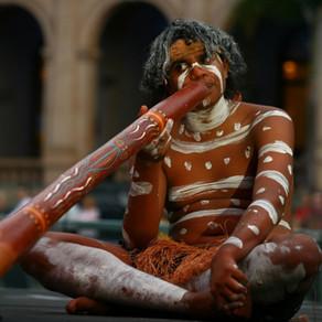 Voyage chamanique au son du didgeridoo
