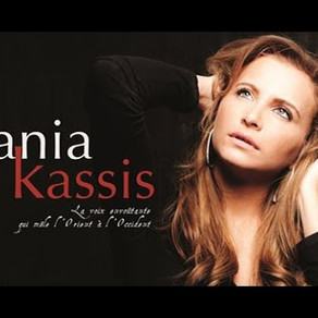 Tania Kassis, J'ai deux amours