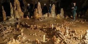 Le mystère des grottes préhistoriques