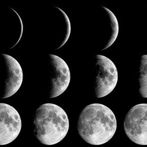 La Lune, la rêveuse