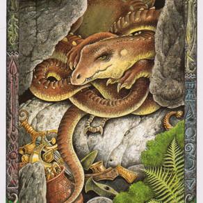 Le Dragon de la Terre